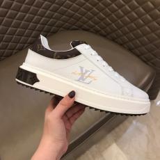 即発注目度NO.13 LOUIS VUITTON ルイヴィトン 多色展ウォーキングシューズローカットカジュアルシューズ通学通勤 快適運動靴本当に届くスーパーコピー 口コミ後払い店