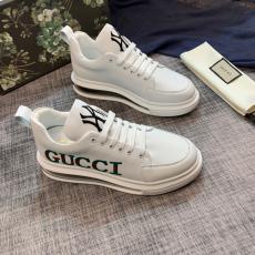 グッチ GUCCI 3色カジュアルシューズ運動靴ウォーキングシューズスニーカーレプリカ 代引き