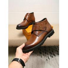 LOUIS VUITTON ルイヴィトン メンズ4色ハイヒール快適ビジネスシューズロングノーズ革靴スーパーコピーブランド靴激安販売専門店