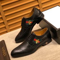 グッチ GUCCI 4色革靴ロングノーズメンズビジネスシューズ紳士通勤 スーパーコピー 後払い line