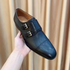 クリスチャンルブタン Christian Louboutin ビジネスシューズ革靴ロングノーズメンズ紳士ブランドコピー 安全優良サイト