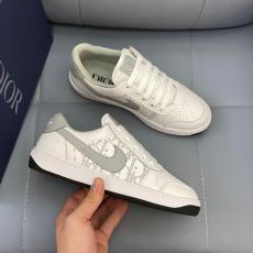 ディオール Dior 3色カジュアルシューズ運動靴スニーカー通勤 ウォーキングシューズローカット疲れないスーパーコピー販売口コミ代引き後払い店