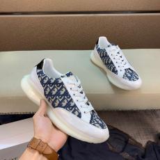 ディオール Dior 3色カジュアルシューズローカットウォーキングシューズ軽量偽物販売口コミ