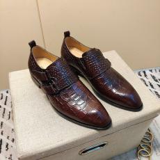 LOUIS VUITTON ヴィトン 革靴ビジネスシューズ紳士おしゃれ通勤 外出ロングノーズメンズ2色本当に届くスーパーコピー代引き後払い届く店