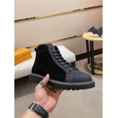 ルイヴィトン LOUIS VUITTON  2色ハイヒール紳士メンズ最高品質コピー靴