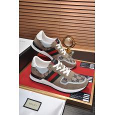 GUCCI グッチ 6色通気性運動靴カジュアルシューズランニングシューズ スニーカークッション快適防滑メンズスーパーコピー販売口コミ優良店