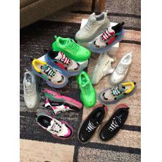 BALENCIAGA バレンシアガ 6色運動靴スニーカーおしゃれ快適通気性カジュアルシューズランニングシューズ メンズ本当に届くブランドコピー国内安全後払いサイト