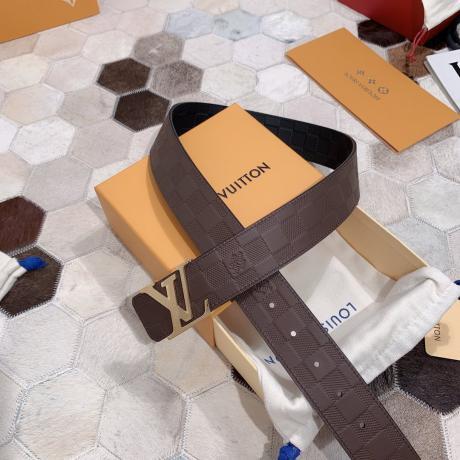 新作限定人気 入手困難 LOUIS VUITTON ヴィトン 柔軟ベルト快適幅4cm8色スーパーコピーブランド代引きベルト工場直営店