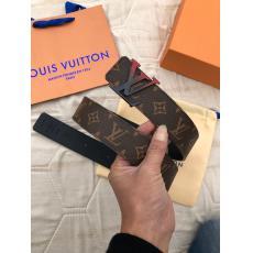 LOUIS VUITTON ルイヴィトン 両面ズックベルト牛革定番2色本当に届くブランドコピーちゃんと届く国内安全後払い店