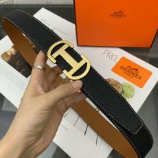 日本未発売!超レア エルメス  HERMES 高品質スマート素材 トゴ 新作幅3.5cm4色最高品質コピー代引き対応安全なサイト