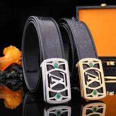 売上額TOP16 LOUIS VUITTON ルイヴィトン 頑丈ワニ紋魅力耐久性幅3.8cm本当に届くスーパーコピー安心通販サイト