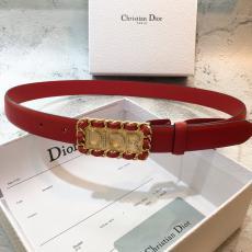 ブランド販売 ディオール Dior 両面細部品質高牛革定番4色幅2.5cmブランドコピー代引きベルトサイト ランキング