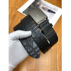 Burberry バーバリー ベルトカジュアル牛革新作幅3.5cm2色本当に届くブランドコピー工場直営後払い店