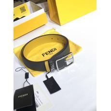 特別価格にて販売 FENDI フェンディ 素材 トゴ 品質保証牛革新作幅3.5cm2色スーパーコピーベルト専門店