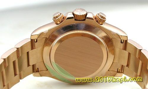 ロレックス オイスターパーペチュアル デイトナ 116505