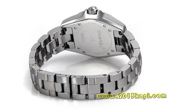 シャネル j12 クロマティック 33 H2565