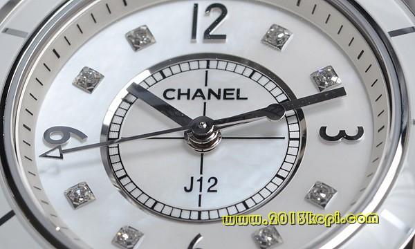 シャネル j12 29 H2570