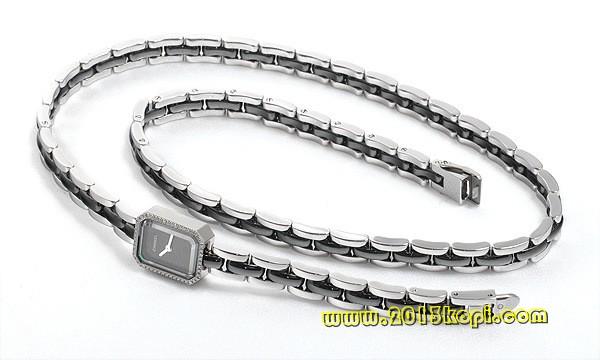 シャネル プルミエール トリプルブレスレット H3058