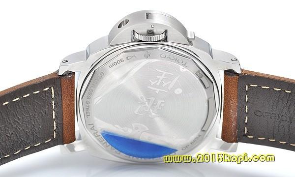 パネライ ルミノールマリーナPAM00415 銀座ブティック スペシャルエディション