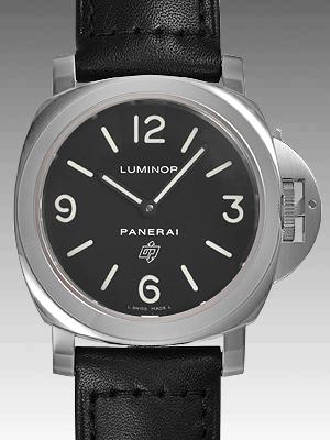 パネライ ルミノールベース LOGO PAM00000