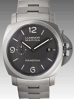 パネライ ルミノール1950マリーナ3デイズ PAM00352
