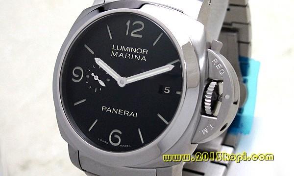 パネライ ルミノール1950マリーナ3デイズ PAM00328