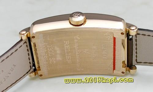 フランクミュラー ロングアイランド RELIEF 1300SC RELIEF