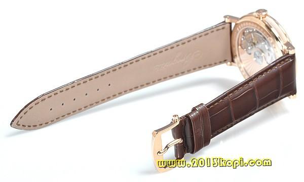 ブレゲ Breguet クラシック シリシオン 5177BR/12/9V6新品