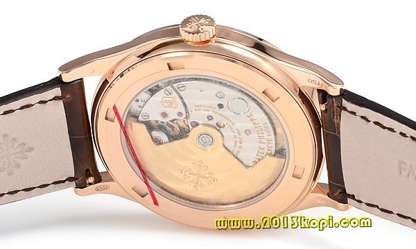 パテックフィリップ カラトラバ 5296R-010