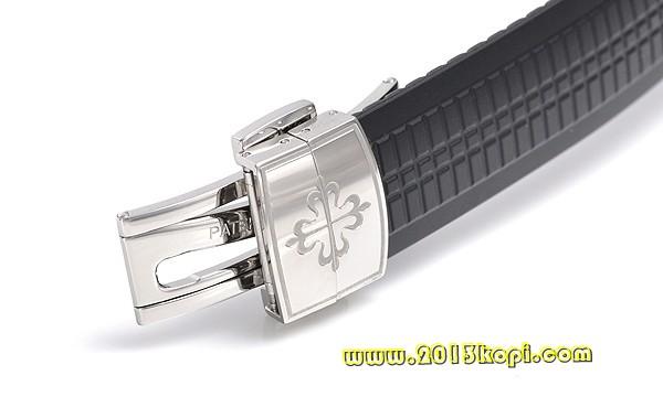 パテックフィリップ アクアノート ラージサイズ 5167A-001