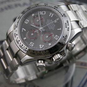 おしゃれなブランド時計がロレックス-デイトナ-ROLEX-116509-24-男性用を提供します. 代引き中国国内発送通販後払い