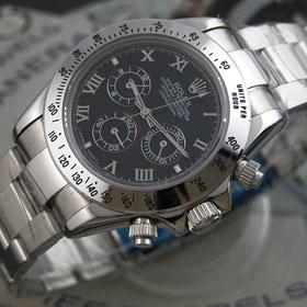 おしゃれなブランド時計がロレックス-デイトナ-ROLEX-ROL00505J-Q-男性用を提供します. 最高級品韓国