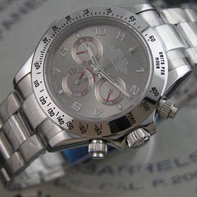 おしゃれなブランド時計がロレックス-デイトナ-ROLEX-ROL00507J-Q-男性用を提供します. 専門店信頼