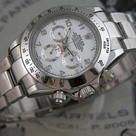 おしゃれなブランド時計がロレックス-デイトナ-ROLEX-116520-26-Q-男性用を提供します. 店舗