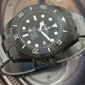 おしゃれなブランド時計がロレックス-シードゥエラー-ROLEX-RO00403S-男性用を提供します. 最高級品