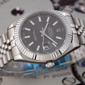 おしゃれなブランド時計がロレックス-デイトジャスト-ROLEX-118239-106-男性用を提供します. 通販日本ばれない
