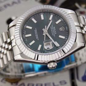 おしゃれなブランド時計がロレックス-デイトジャスト-ROLEX-118239-100-男性用を提供します. 中国国内発送代引き通販後払い