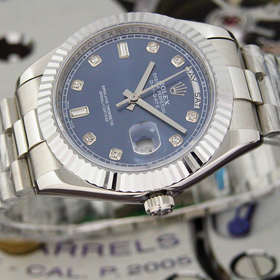 おしゃれなブランド時計がロレックス-デイデイト-ROLEX-118239-95-男性用を提供します. 代引き対応