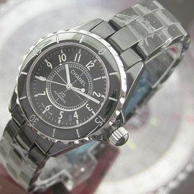 おしゃれなブランド時計がシャネル-CHANEL-H0685-J12-男性用を提供します. 安全代引き通販