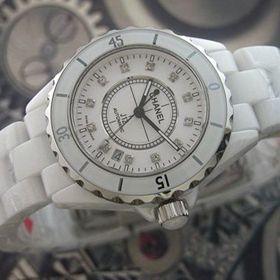おしゃれなブランド時計がシャネル-CHANEL-H1629-J12-男性用を提供します. n級口コミ