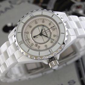 おしゃれなブランド時計がシャネル-CHANEL-H1628-J12-女性用を提供します. 偽物おすすめ口コミ